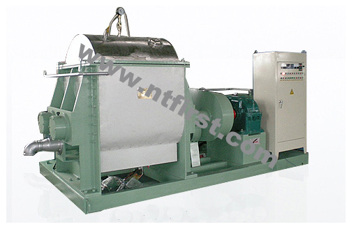 1000L Kneader For butyl rubber